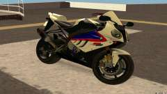 BMW S1000RR City Version