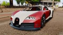 Bugatti Veyron 16.4 Body Kit Final Stock