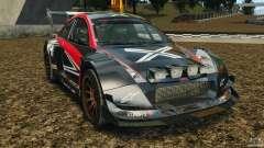 Colin McRae R4 Rallycross para GTA 4