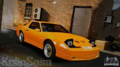Pontiac Firebird Trans Am GTA 1987 [EPM]