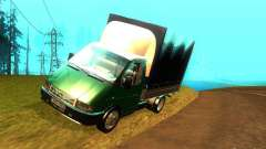 Gacela 33021 para GTA San Andreas