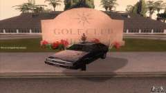 Isuzu Piazza para GTA San Andreas