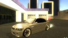 BMW M3 E46 V.I.P