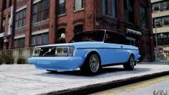 Volvo 242 v2