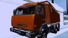 KAMAZ 54115 camión
