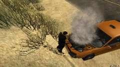 Arreglar el Auto como en Mafia 2 (v1.2)