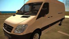 Mercedes Benz Sprinter 311 CDi