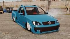 Chevrolet Montana FIXA para GTA 4