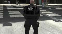 Ultimate NYPD Uniforms mod