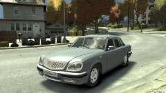 Volga GAZ 31105 para GTA 4