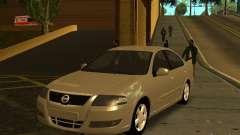 Nissan Almera Classic