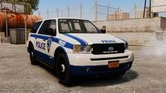 Policía Landstalker ELS