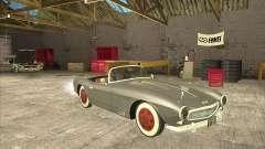 IWS 508 para GTA San Andreas