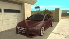 Proton Inspira v1 para GTA San Andreas
