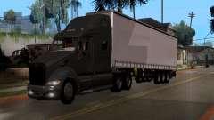 Peterbilt 389 para GTA San Andreas