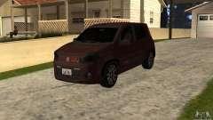 Fiat Novo Uno Sporting