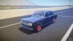 Datsun Bluebird 510 Tuned 1970 [EPM]