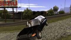 AMC Pacer para GTA San Andreas