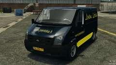 Ford Transit Joen Loka [ELS] para GTA 4