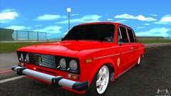 Ferrari 2106 VAZ para GTA San Andreas