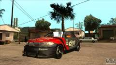 BMW 135i Coupe GP Edition Skin 2 para GTA San Andreas
