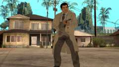 Joe Barbaro de Mafia 2 para GTA San Andreas