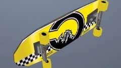 Skateboard Skin 2 para GTA San Andreas