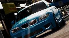 BMW M1 2011 v1.0