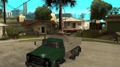 Camión ZIL 133