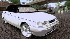LADA 21103 Maxi para GTA San Andreas