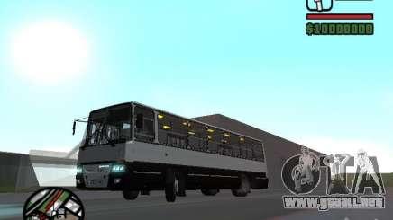 Ikarus 260.06 para GTA San Andreas