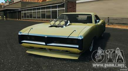 New Dukes para GTA 4