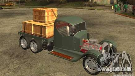 Ford Model-T Truck 1927 para GTA San Andreas