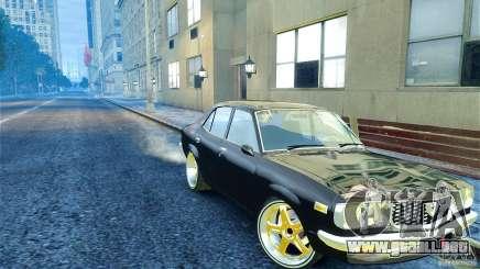 Mazda RX3 para GTA 4