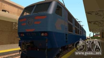 ČS6 019 para GTA San Andreas