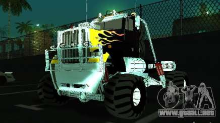 Kenworth W900 Monster para GTA San Andreas