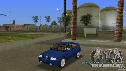 Alfa Romeo 156 para GTA Vice City