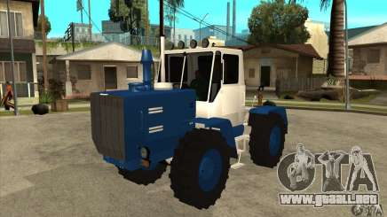 Corte de tractor para GTA San Andreas