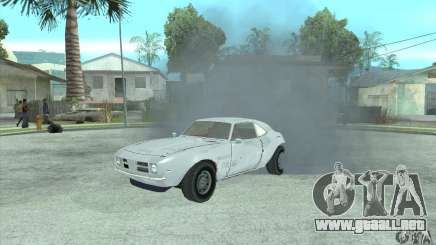 Speedevil de FlatOut para GTA San Andreas