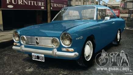 Renault Torino 380 W para GTA 4