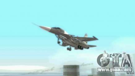 VC Air Force para GTA Vice City