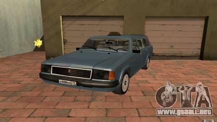 31022 Touring GAS para GTA San Andreas