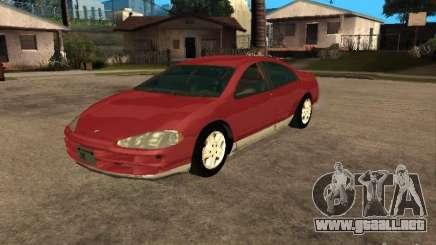 Dodge Intrepid para GTA San Andreas