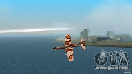 I.A.R. 99 Soim 712 para GTA Vice City