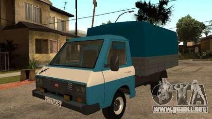 RAPH 33111 para GTA San Andreas