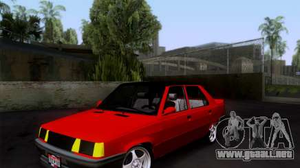 Renault Fairway para GTA San Andreas