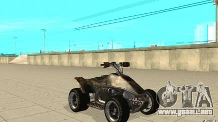 Powerquad_by-Woofi-MF piel 5 para GTA San Andreas