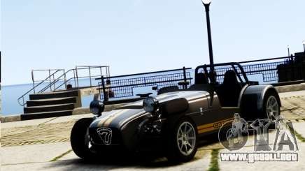 Caterham Superlight R500 v1.0 para GTA 4
