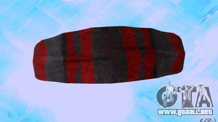 El nuevo paracaídas para GTA San Andreas