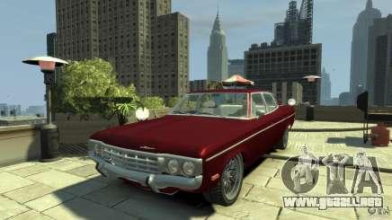 AMC Matador para GTA 4